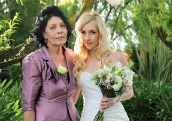 Featured Mother of The Bride