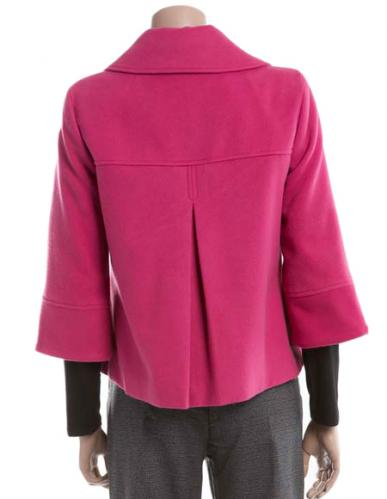 Jackets: Short Swing Coat LJ 743 from the Winter March 2008 by ...
