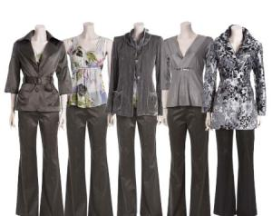 Occasion Wear June 2008