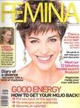 Femina March 2010
