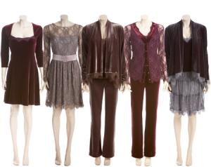 Occasion Wear | March 2012