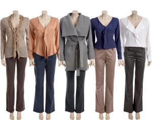 Day Wear Range | March 2012